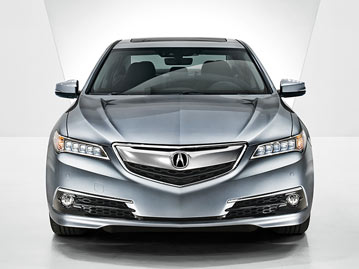 Promotion Acura TLX
